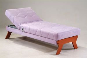 Twin Size Bed Gloria