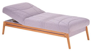 Twin Size Bed Kengaroo