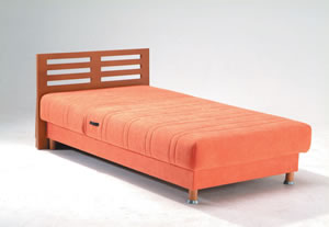 Modern Bed Milan+Head